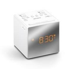 Reloj Despertador Radio Sony Icfc1tw ICFC1TW