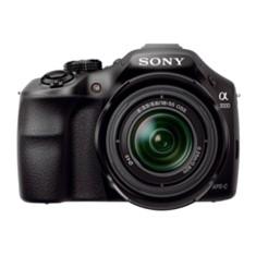 Camara Sony Ilce A3000 Montura Tipo E 20.1 Mp ILCE3000KB