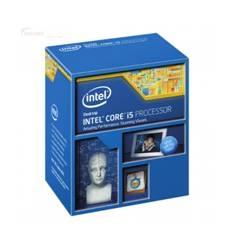 Micro. Intel I5 4440 Lga 1150 4ª Generacion I5  3.1ghz, In Box INTELI54440