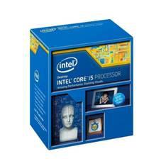 Micro. Intel I5 4460 Lga 1150 4ª Generacion I5 3.2ghz INTELI54460