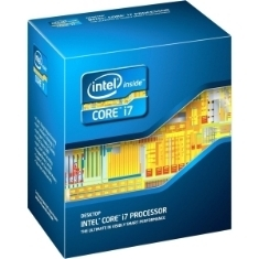 Micro. Intel I7 3930k, 6 Nucleos, Lga 2011, 3.2ghz, 12mb, In Box INTELI73930K