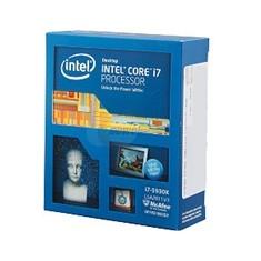 Micro. Intel I7 5930k Lga 2011 3.5ghz 15mb 6 Nucleos INTELI75930K