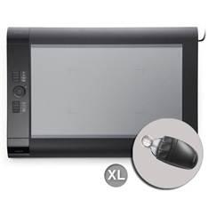 Tableta Digitalizadora Wacom Intuos 4 Xl Version Cad A3 INTUOS4XLCAD