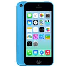Telefono Movil Smartphone Apple Iphone 5c 32gb Color Azul Modelo Usa Libre IPHONE5CAZUL32