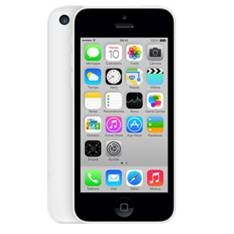 Telefono Movil Smartphone Apple Iphone 5c 16gb Color Blanco Modelo Usa Libre IPHONE5CBLANCO