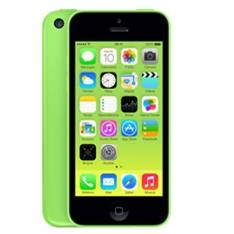 Telefono Movil Smartphone Apple Iphone 5c 16gb Color Verde Modelo Usa Libre IPHONE5CVERDE