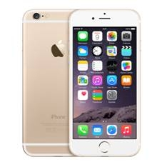 Telefono Movil Smartphone Apple Iphone 6 4.7 Pulgadas 128gb Oro IPHONE6ORO