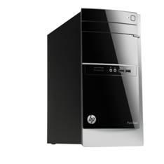 Ordenador Hp 500-310ns  Intel Core I3-4150 /  4gb /  1 Tb /  Intel Hd Graphics /  Dvd±rw /  Usb 3.0
