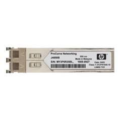 Transceptor Hp X121 1x1000bse -sx Fibra Optica 50 / 125 J4858C