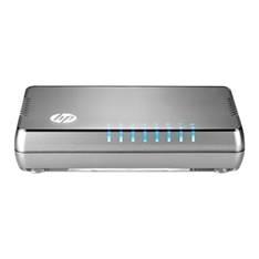 Switch Hp J9793a Conmutador Ethernet V1405-8 8 Puertos J9793A