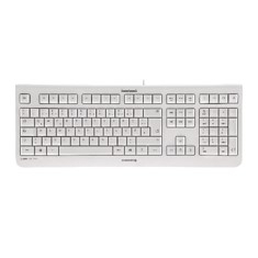 Teclado Cherry Jk-0800es-0 Blanco JK-0800BE-0