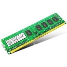 Memoria Ddr3 4gb 1600 Mhz Pc12800 Transcend JM1600KLN-4G
