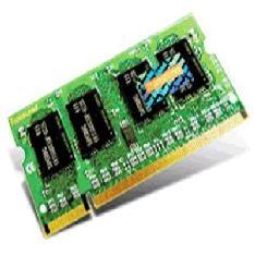 Memoria Portatil Ddr2 1gb 667 Mhz Pc5300 Transcend JM667QSU-1G