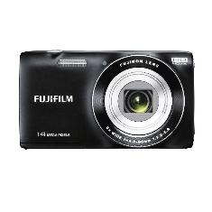 "CAMARA DIGITAL FUJIFILM JZ100 NEGRO 14 MP ZO 8X HD LCD 2.7"" LITIO"