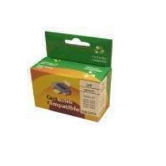 Cartucho Tinta Karkemis C9362e Negro 8ml Compatible Hp 4160 /  5440 /  6310 /  2575 /  2710 /  1510