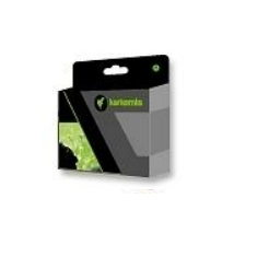 Cartucho Tinta Karkemis Cb336ee Negro 21ml Compatible Hp J5750 /  D4260 /  C4270 K-CB336EE