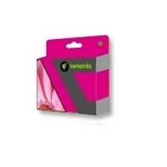 Cartucho Tinta Karkemis Lc 900m Magenta Compatible Brother Mfc-210c /  410cn /  620cn K-LC900M
