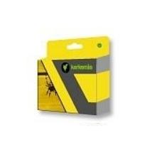 Cartucho Tinta Karkemis T0614 Amarillo Compatible Epson Dx3800 /  D88 K-O10385