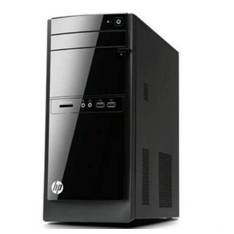 Ordenador Hp 110-333ns  Intel Core I3-3240t 4gb  /  500gb /  Intel Hd Graphics /  Dvd±rw /  Win 8.1
