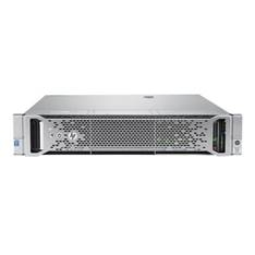 Servidor Hp Proliant Dl380 G9 Xeon E5-2620v3 2.4ghz /  16gb Ddr4 /  Sin Disco Duro Hdd /  Sff /  Dvd