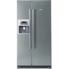 Frigorifico Bosch Americano Side By Side  /  Kan58a45  /  No Frost  /  180x90x67.5 Cm  /  Dispensado