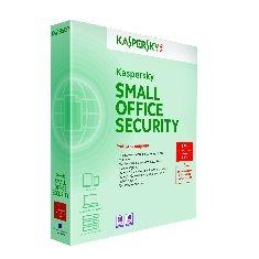 Antivirus Kaspersky Small Office Servidor  +  5 Puestos KASOPENSPACEX5