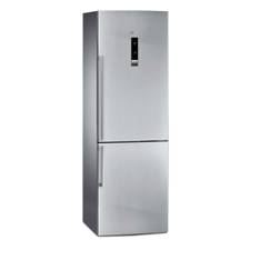 Frigorifico Siemens Kgn36ai32 Combinado, Acero Inox, No Frost, A +  + , 1.85m, 285 Litros KG36NAI32