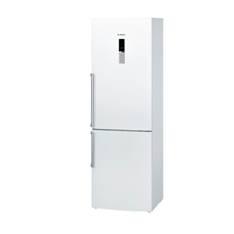Frigorifico Bosch Kgn36aw22 Combi, No Frost, A + , 1.86m, 289 Litros, Touchcontrol, Hydrofresh, Chil