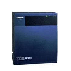 Central Hibrida Panasonic Kx-tda100ne, Para 108 Puertos KX-TDA100NE