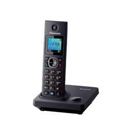 Telefono Inalambrico Digital Dect Panasonic Kx-tg7851spb KX-TG7851SPB