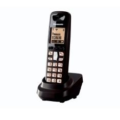 Supletorio Telefono Inalambrico Digital Dect Panasonic Kx-tga641ext Para Kx-tg6411  /  6412  /  6421