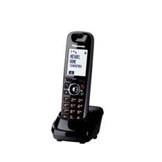 Supletorio Telefono Inalambrico Digital Dect Panasonic Kx-tga750exb Para Tg75xx Negro KX-TGA750EXB