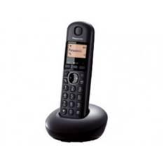 Telefono Inalambrico Digital Dect Panasonic Kx-tgb210spb, Mono, Negro KX-TGB210SPB