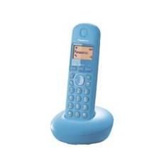 Telefono Inalambrico Digital Dect Panasonic Kx-tgb210spf, Mono, Azul KX-TGB210SPF
