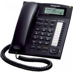 Telefono Sobremesa Panasonic Kx-ts880exb Negro KX-TS880EXB