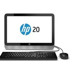 Ordenador Hp All In One Aio 20-2300ns Amd E1 /  2gb /  500gb /  Win 8.1 L1V17EA
