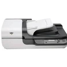 Scanner Hp Scanjet N6310 15ppm /  Usb /  Adf 50 Hojas /  Duplex L2700A