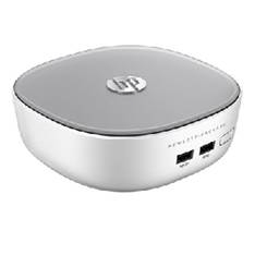 Ordenador Hp 300-020ns Intel Pentium 3558u 4gb /  500gb /  Wifi /  Bluetooth /  Win 8.1 L2N78EA