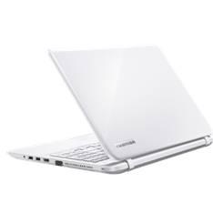 Portatil Toshiba Satellte L50-b-1n8 I3-4005u 15.6 Pulgadas 4gb  /  1tb  /  Wifi  /  Bt  /  W8.1 Blan