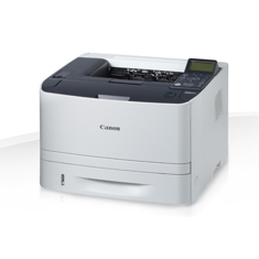 Impresora Canon Laser Monocromo I-sensys Lbp6680x A4 /  33ppm /  768mb /  Usb /  Red /  Duplex LBP66