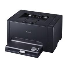 Impresora Canon Laser Color I-sensys Lbp7018c A4 /  2400ppp /  16ppm /  4ppm Color /  16mb /  Usb LB