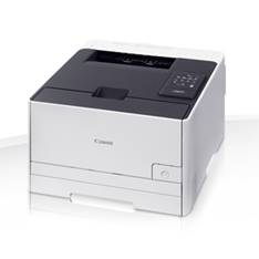Impresora Canon Laser Color I-sensys Lbp7110cw A4 /  2400ppp /  16ppm /  4ppm Color /  16mb /  Usb L