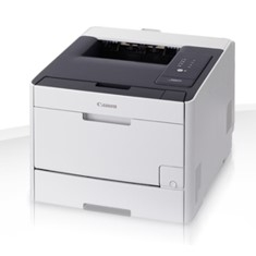 Impresora Canon Laser Color I-sensys Lbp7210cdn A4 /  9600ppp /  20ppm /  20ppm Color /  16mb /  Red