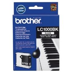 CARTUCHO TINTA BROTHER LC1000BK NEGRO 500