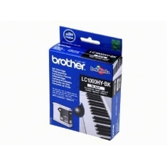 CARTUCHO TINTA BROTHER LC1000BK NEGRO 900