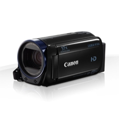 Videocamara Digital Canon Legria Hf R66 Negra Full Hd 3.28mp Za 57x Pantalla Tactil Hdmi 8gb Wifi Pr