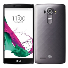 Telefono Movil Smartphone Lg G4 Titan Hexa Core 1.8ghz 5.5 Pulgadas 32gb  /  3gb  /  Android 5.1 Lol