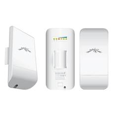 Antena Ubiquiti Locom5 Airmax 5ghz Cpe 13dbi 200mw LOCOM5