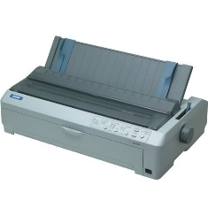 Impresora Epson Matricial Lq2090 Usb /  Paralelo /  Bidireccional Ieee /  136columnas / LQ2090