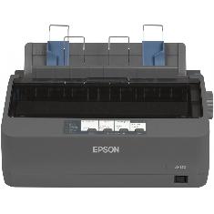 Impresora Epson Matricial Lq350 Usb /  Serie /  Paralelo LQ350